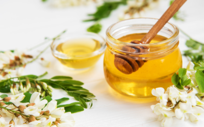Top 8 interesting facts about honey