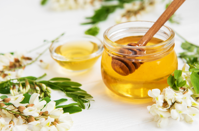8 Interesting Facts About Honey
