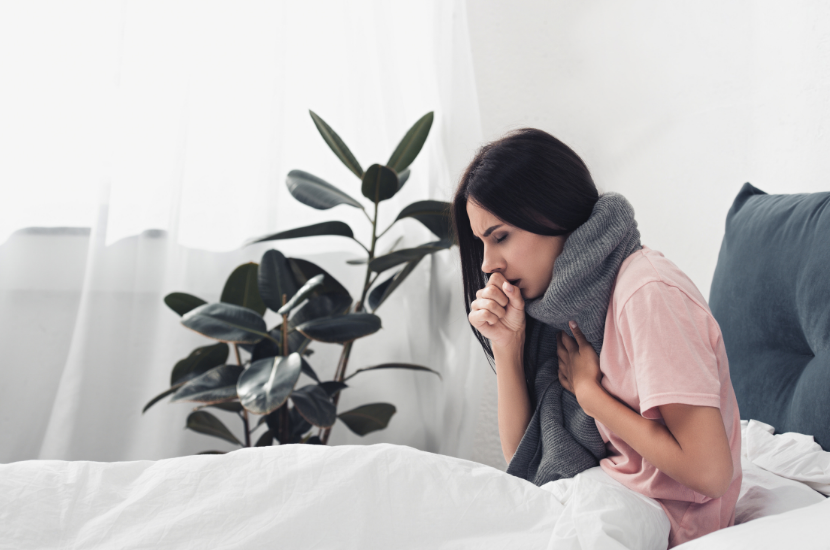 Is Manuka Honey a Remedy for Cough?