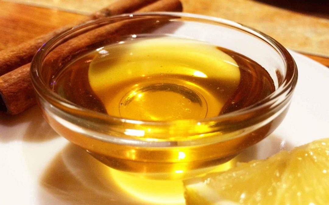 The Exceptional Health Benefits Of Honey And Cinnamon